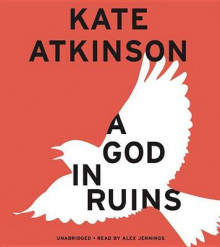 A God in Ruins av Kate Atkinson (Lydbok-CD)