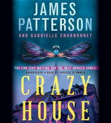 Crazy House av James Patterson (Lydbok-CD)