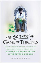 Omslag - The Science of Game of Thrones
