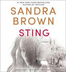Sting av Sandra Brown (Lydbok-CD)