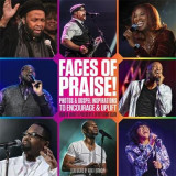 Omslag - Faces of Praise!