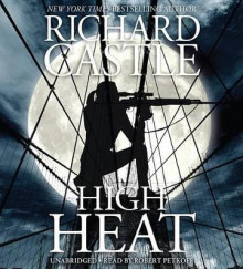 High Heat av Richard Castle (Lydbok-CD)