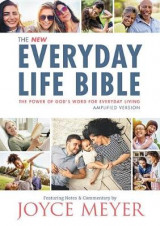 Omslag - The Everyday Life Bible