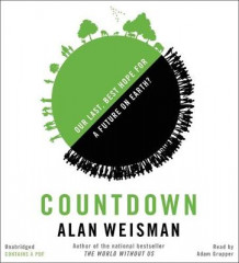 Countdown av Alan Weisman (Lydbok-CD)