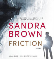 Friction av Sandra Brown (Lydbok-CD)