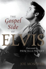 Omslag - The Gospel Side of Elvis