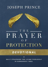 Omslag - Daily Readings from the Prayer of Protection