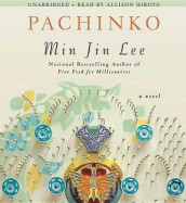 Pachinko Lib/E av Min Jin Lee (Lydbok-CD)