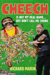 Omslag - Cheech Is Not My Real Name
