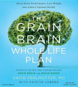 Omslag - The Grain Brain Whole Life Plan