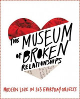 Omslag - The Museum of Broken Relationships