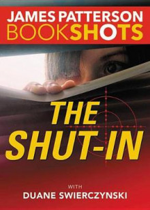 The Shut-In av James Patterson (Lydbok-CD)