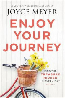 Enjoy Your Journey av Joyce Meyer (Lydbok-CD)