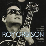 Omslag - The Authorized Roy Orbison