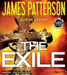 The Exile av James Patterson (Lydbok-CD)