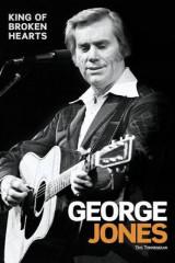 Omslag - George Jones