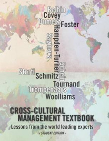 Cross-Cultural Management Textbook av Jerome Dumetz, Olga Saginova, Woolliams og MR Fons Trompenaars (Heftet)