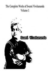 Omslag - The Complete Works of Swami Vivekananda Volume 1