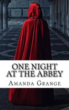 One Night at the Abbey av Amanda Grange (Heftet)