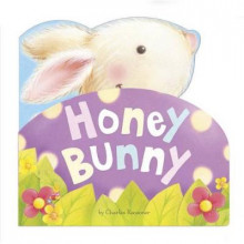 Honey Bunny av Charles Reasoner (Innbundet)