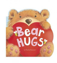Bear Hugs av Charles Reasoner (Innbundet)