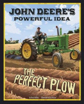 John Deeres Powerful Idea: the Perfect Plow (the Story Behind the Name) av ,Terry Collins (Heftet)