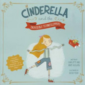 Cinderella and the Incredible Techno-Slippers (Fairy Tales Today) av Adam Guillain og Charlotte Guillain (Heftet)