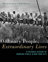 Omslag - Ordinary People, Extraordinary Lives