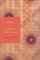 Omslag - Women in Buddhist Traditions