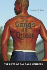 Omslag - The Gang's All Queer