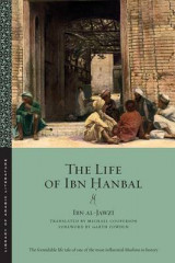 Omslag - The Life of Ibn Hanbal