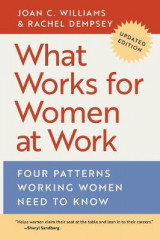 Omslag - What Works for Women at Work
