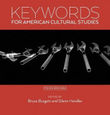 Omslag - Keywords for American Cultural Studies, Third Edition