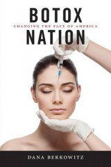 Omslag - Botox Nation