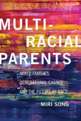 Omslag - Multiracial Parents