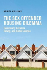 Omslag - The Sex Offender Housing Dilemma