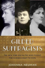 Omslag - Gilded Suffragists