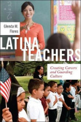 Omslag - Latina Teachers