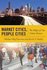 Omslag - Market Cities, People Cities