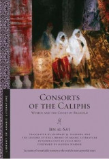 Omslag - Consorts of the Caliphs