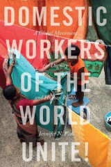 Omslag - Domestic Workers of the World Unite!