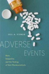Omslag - Adverse Events
