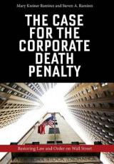 Omslag - The Case for the Corporate Death Penalty