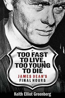 Too Fast to Live, Too Young to Die av Keith Elliot Greenberg (Heftet)