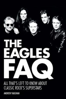 Eagles FAQ Bam Bk av Andrew Vaughan (Heftet)