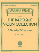 Omslag - The Schirmer's Library of Musical Classics: Vol. 2114
