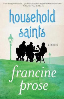 Household Saints av Francine Prose (Heftet)