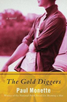 The Gold Diggers av Paul Monette (Heftet)