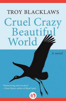 Cruel Crazy Beautiful World av Troy Blacklaws (Innbundet)