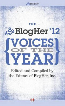 Blogher Voices of the Year (Innbundet)